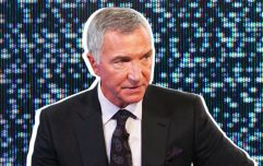 The 'alarm bells' in Graeme Souness' head do not justify his ignorance of Moise Kean