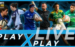 PlayXPlay Live | David Gough, Jordan Conroy, Lindsay Peat, Louise Galvin, Cliodhna O'Connor, Marie Crowe
