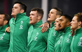 How the Ireland squad selects its captain and leadership group