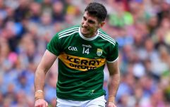 Kerry should be proud of Paul Geaney, a man who left it all out there