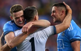 Dublin machine shows its human side as the greatest of all time win their respect