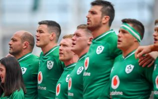 How Ireland are likely to line-up now after Robbie Henshaw injury