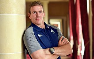 Chris Farrell may leapfrog Garry Ringrose for World Cup opener