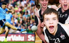 Eoin Murchan not just defying but laughing at 'disadvantages' of being small