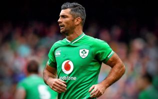 """The old boy's still got it"" - Rob Kearney delivers timely reminder of timeless class"