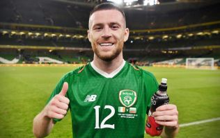 """Ah stop, it's mad, it is!"" - Jack Byrne famished for more after impressive debut"