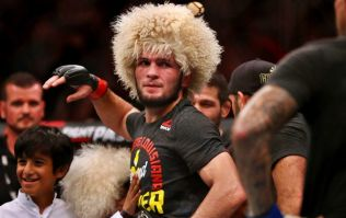 Khabib wants fighters to start doing more with their money