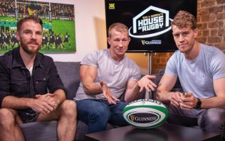 Here's how to get tickets to House of Rugby's Live World Cup show