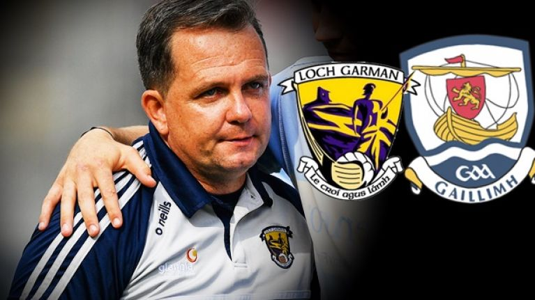 Betting suspended on Davy Fitz to Galway as speculation mounts
