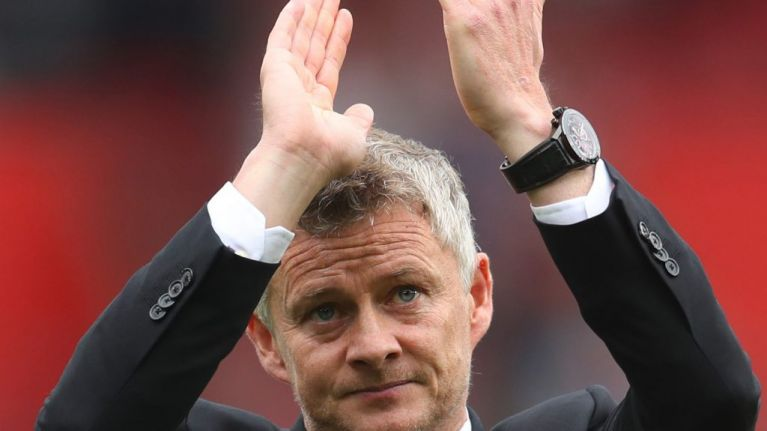 Is Solskjaer the right man to lead Manchester United?