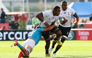 WATCH: Top five tackles of the Rugby World Cup 2019