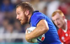 WATCH: Italy trounced Canada 48-7 on matchday seven of RWC 2019