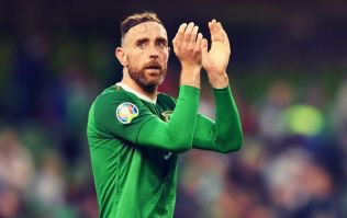 Derby condemn 'small group of players' for night out that ended Richard Keogh's season