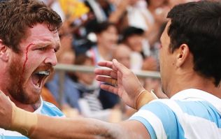 WATCH: Argentina overcome Tonga 28-12 with bonus point win in RWC 2019