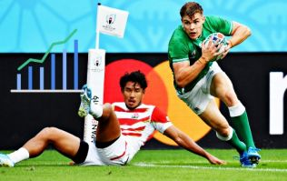 WATCH: Top five skills of the Rugby World Cup 2019
