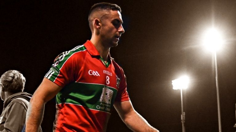 Ballymun's struggles show that having county players doesn't always translate to club success