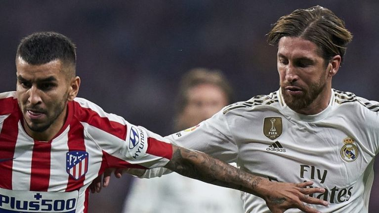 Six post-match thoughts on the Madrid Derby
