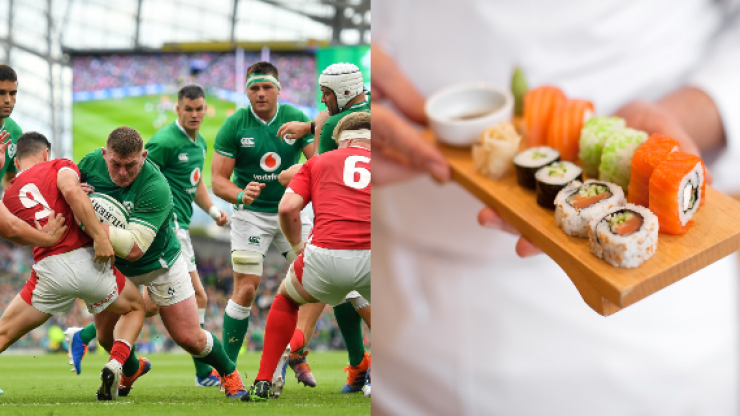 QUIZ: Our bumper quiz on everything from rugby to Japanese culture
