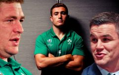 To win, at least seven Ireland players need the best six weeks of their careers