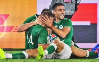 Three Irish stars top player ratings after Scottish demolition job