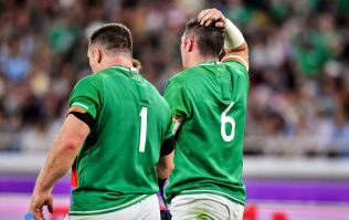 The expected and necessary Ireland XV changes for Japan