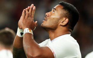 Manu Tuilagi the spark as England bounce Tonga
