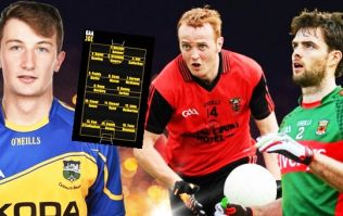 GAA JOE club team of the weekend