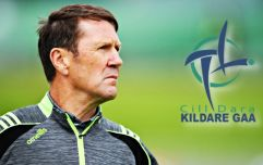 """I feel I have the energy for it"" - O'Connor rearing for mammoth trek to Kildare"