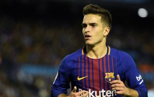 Arsenal close to signing out of favour Barcelona midfielder