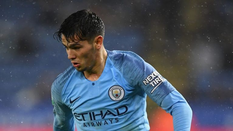 Man City insert clause to deter Man United from signing Brahim Diaz from Madrid