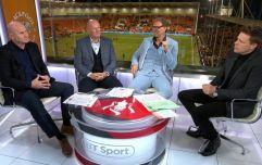 Jonathan Walters leads mockery of Tony Adams' ridiculous suit