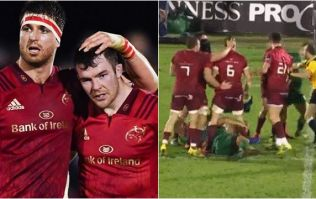 Peter O'Mahony rallying call after crucial penalty sums up Munster mentality