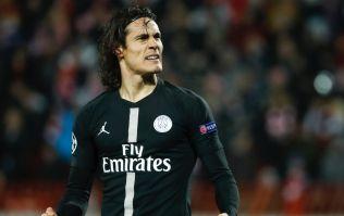 Chelsea lining up huge bid for Edinson Cavani as Alvaro Morata nears exit