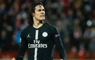 Chelsea lining up huge bid for Edinson Cavani as Alvaro Morata nears exit