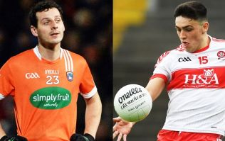 Football round-up: Jamie Clarke back in town, Monaghan held by students and Derry gem making noise