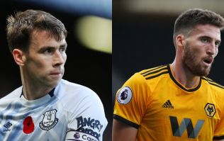 Eamon Dunphy calls for Matt Doherty to start for Ireland if Seamus Coleman's form doesn't improve