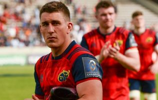 Munster set to lose Ian Keatley and Jaco Taute in the summer
