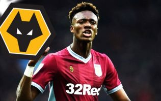 Tammy Abraham rejects Wolves in favour of helping Aston Villa gain promotion