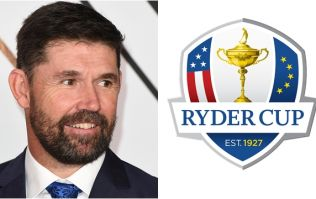 Padraig Harrington very honest about biggest Ryder Cup captaincy risk
