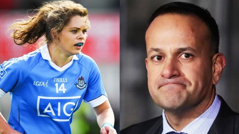 """""""For somebody who worked in the industry himself, I don't think it was fair"""" - Healy on Varadkar's comments"""