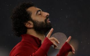 Mohamed Salah beats teammate to African Player of the Year award