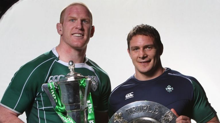 David Wallace revisits 2009 Grand Slam and compares how the 2019 squad fares