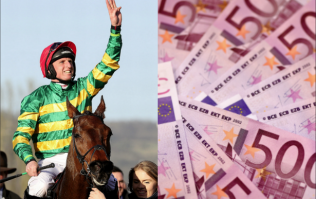 Nine of the best Ante-Post bets with Cheltenham only eight weeks away
