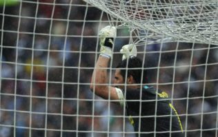 Gianluigi Buffon bravely opens up on battle with depression and panic attacks