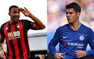 Chelsea preparing bid for Callum Wilson as Alvaro Morata nears exit