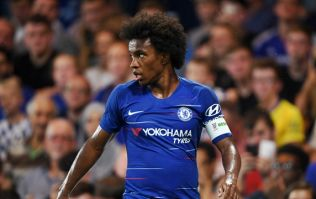 Appalling stat shows why Chelsea are right to upgrade on Willian