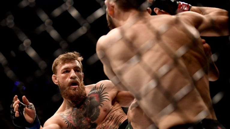 Latest comments suggest Khabib vs. McGregor rematch will go ahead in 2019