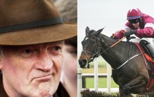 Theory as to why Mullins' and Elliott's hotshots struggled and the smaller yards won at Christmas
