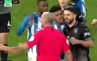 Robbie Brady receives late red card in return from injury