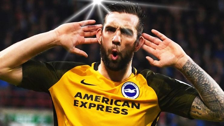 Shane Duffy out on his own as highest scoring defender in Premier League this season